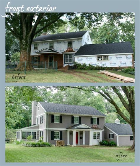 Best 25+ Exterior Home Renovations Ideas On Pinterest