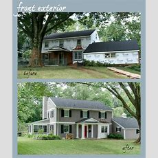 Best 25+ Exterior Home Renovations Ideas On Pinterest