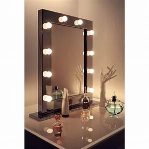 Miroir Pour Loge Ou Studio 7rental Arras Lille Paris