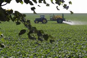 Pesticides – Easier detection of pollution and impact in ...