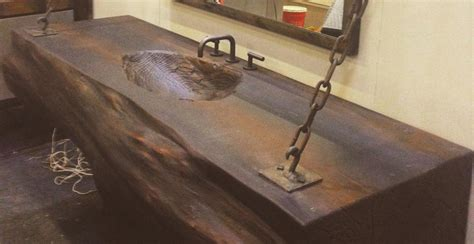 how to make a cement sink woodform concrete is a hit cheng concrete exchange