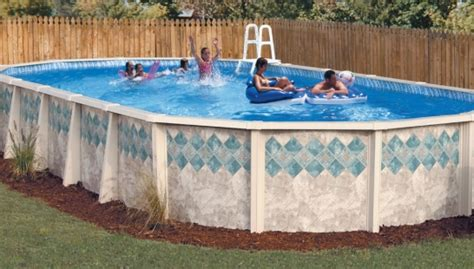 Doughboy Pools From Zagers Pool And Spa In Grand Rapids, Mi
