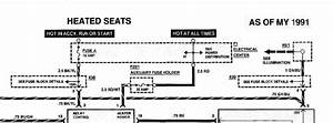 Retrofitting Heated Seats   Wiring Harness Confusion