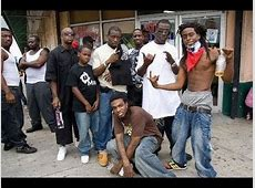 Miami's Most Violent Gang The Zoe Pounds Gang YouTube