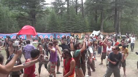 Party In Kasol Youtube