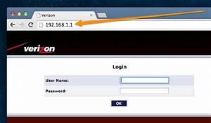 1 1 Login Rechnung : how to change the wi fi network name ssid on your verizon fios router ~ Watch28wear.com Haus und Dekorationen
