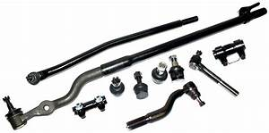 Ds1439 Steering Parts Ford Excursion F250 F350 Super Duty