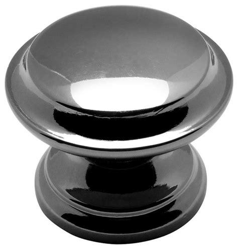 Black Nickel Cabinet Knobs by Cosmas 4251bn Black Nickel Cabinet Knob Transitional