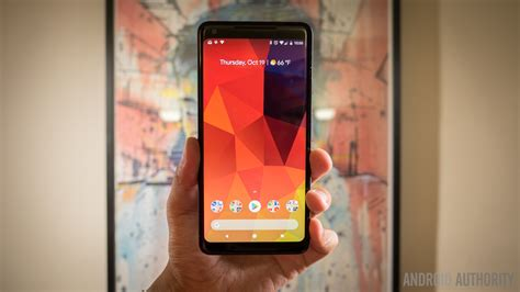 why i am put by the pixel 2 xl display but you might not be android authority