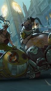 Wallpaper Overwatch  Poster  4k  5k  Games  18072