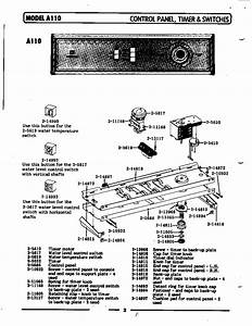 Looking For Maytag Model La110 Washer Repair  U0026 Replacement