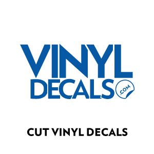 custom vinyl lettering decals custom vinyl lettering and die cut vinyl decal and stickers 53210