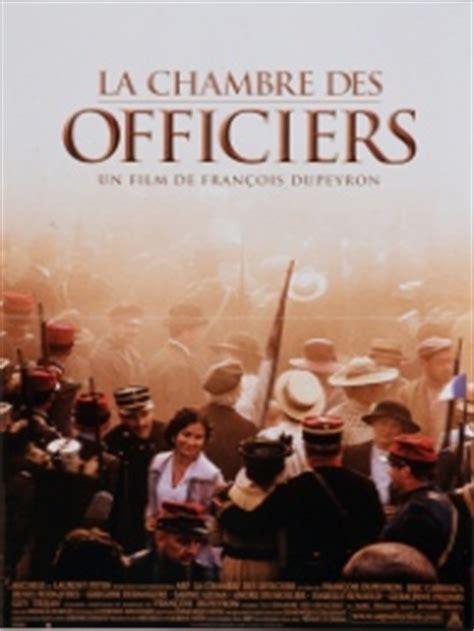 la chambre des officiers résumé détaillé dix sur la grande guerre la grande guerre et le