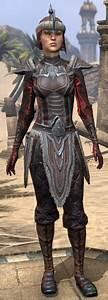 ESO Fashion | Orc Ancestor Silk