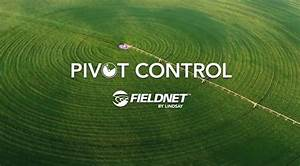 Fieldnet Pivot Control