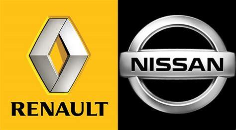 renault nissan logo renault nissan targeting 10 million annual sales by 2016