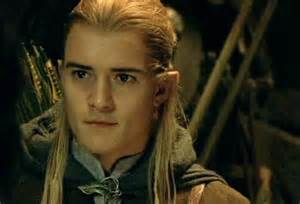 Elf From Lord of the Rings