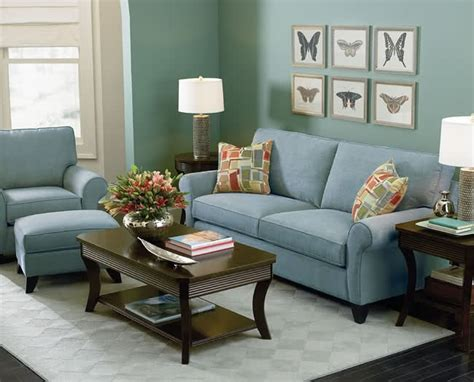 17 best images about blue couches on ottomans