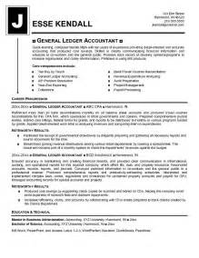 professional cv for accountant