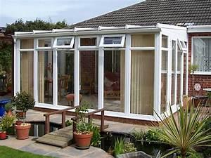 Prix Veranda En Kit : v randa en kit classique devis gratuit de votre veranda ~ Premium-room.com Idées de Décoration