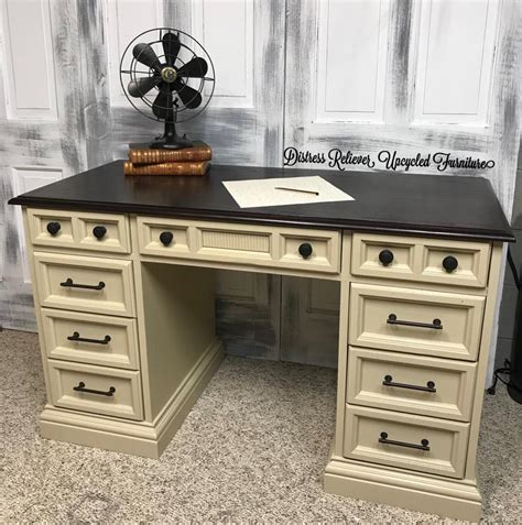 desk transformation w millstone java general finishes