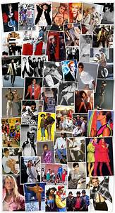 A Tribute to Glorious '80s Fashion - YLF