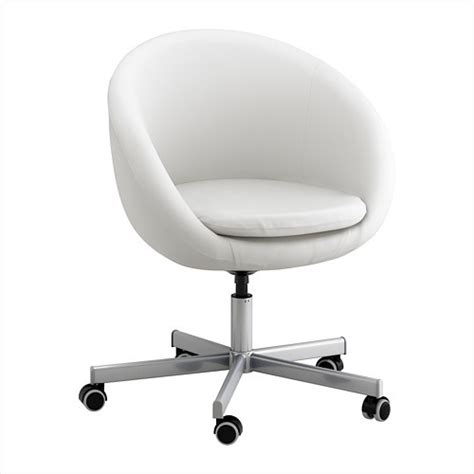 ikea white desk chair ikea desk chair white a guide on skruvsta swivel chair