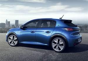 Fotos Esp U00eda  El Peugeot 208 2020 Para Am U00e9rica Latina  De