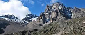 | 6 day Climb Mount Kenya Expedition | Mount Kenya ...