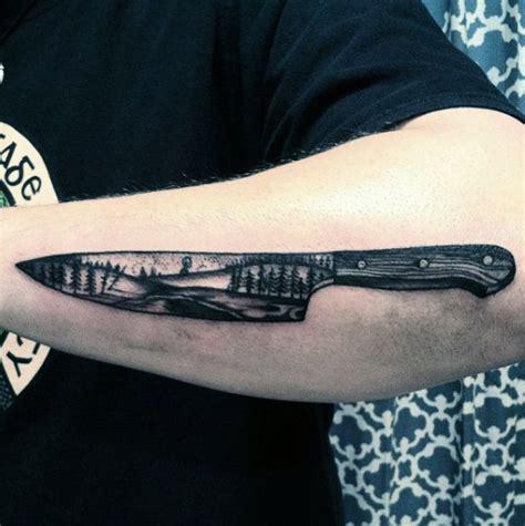 tatouage cuisine la creatividad culinaria está intrínsecamente consagrado