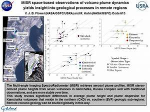 Science Highlights Slides - Earth Sciences Division - 610