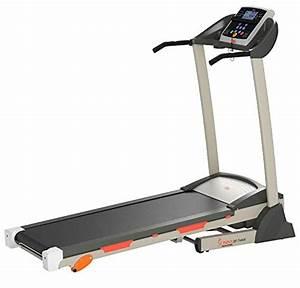 Sunny Health And Fitness Treadmill Sf