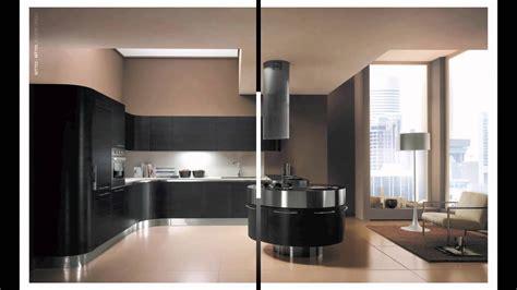 cuisine de luxe moderne cuisine design futuriste exemple de cuisine italienne de