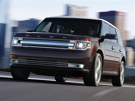 Ford Flex Reviews by New 2019 Ford Flex Price Photos Reviews Safety