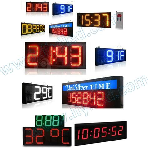 Inches Digital Led Gas Price Signs Manufacturers