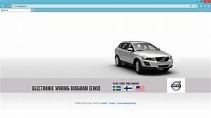 Bienvenidos Mecanicosdz  Volvo Ewd 2014d Diagramas Electricos 11 2014