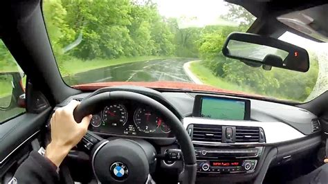 bmw  coupe manual wr tv pov test drive youtube
