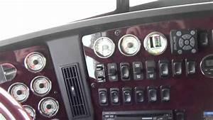 2012 Freightliner Coronado Sd 1  2