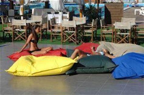 cuscini giganti cuscini giganti da esterno sanotint light tabella colori