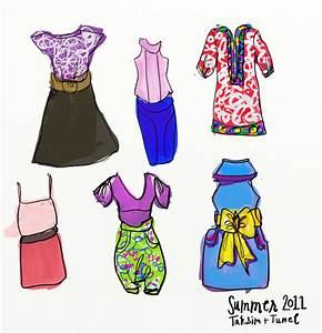 Summer Clothes Pics - Cliparts.co