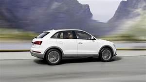 Audi Q3 Business Line : ihr audi q3 wartet schon top gebrauchtwagen bei autoscout24 ~ Melissatoandfro.com Idées de Décoration