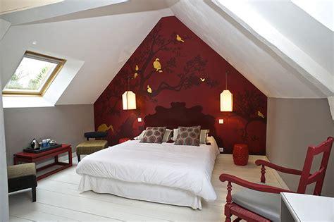 chambre haute chambre aux oiseaux la haute flourie chambres d 39 hôtes à