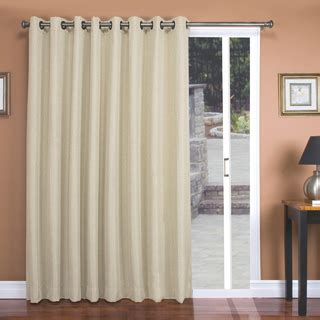 surprising insulated sliding glass door curtains trend