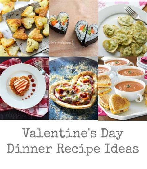 valentines day dinner recipes valentine s day recipes breakfast lunch and dinner