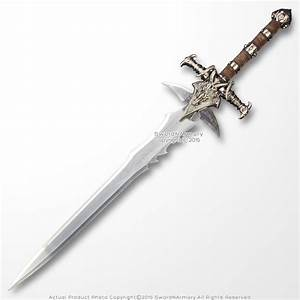 """47"""" Two Handed Decorative Fantasy Anime Great Sword Video ..."""