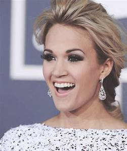 20+ best ideas about Carrie Underwood Makeup on Pinterest ...