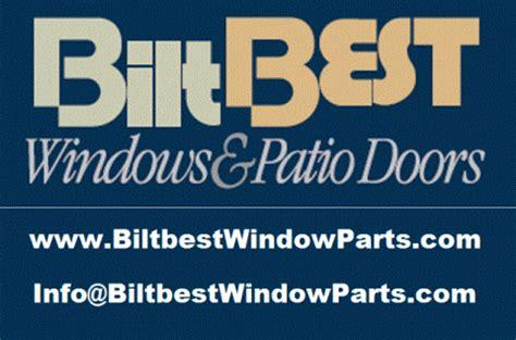 bilt  windows  patio door company ste genevieve missouri biltbest window parts