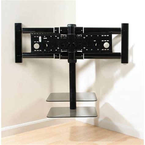 support mural d angle pour tv meuble oreiller matelas memoire de forme
