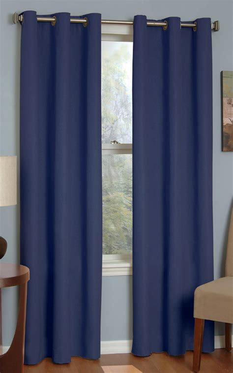 eclipse curtains navy ellery homestyles view all
