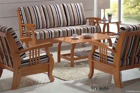 wooden sofa set ideal style furniture malaysia